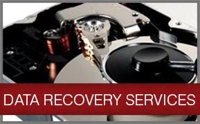 Hard Disk & Data Recovery