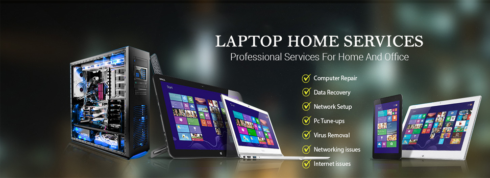 Laptop Repair in Nehru Place