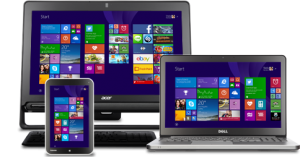 Laptop Windows Installation Services