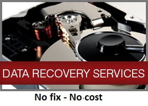 Hard Disk Data Recovery - Computer Repair Home
