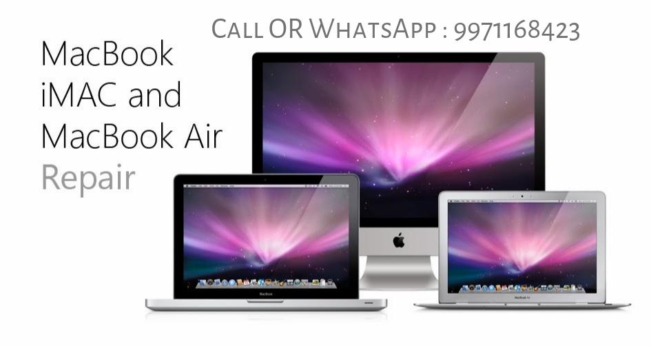 Apple Laptop Service Center Delhi