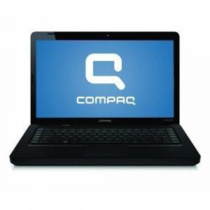 Compaq Laptop Repairing