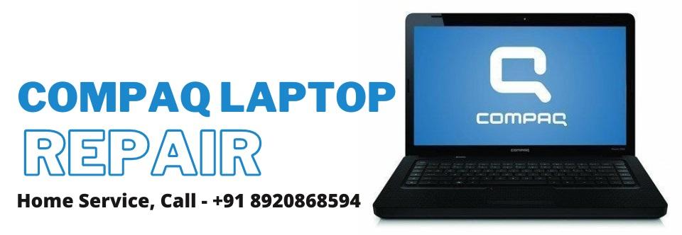 Compaq Laptop Repair Service